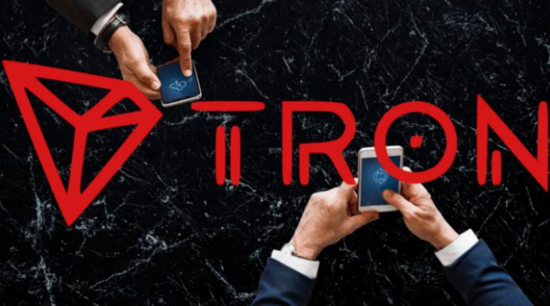 comprar TRON (TRX)