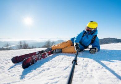 ¿Cómo elegir la talla correcta de nuestros esquís?