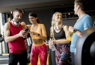9 errores comunes que cometes en el gimnasio