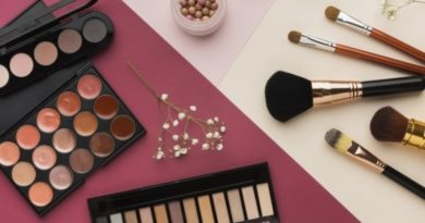 6 productos de maquillaje que no pueden faltar en tu neceser