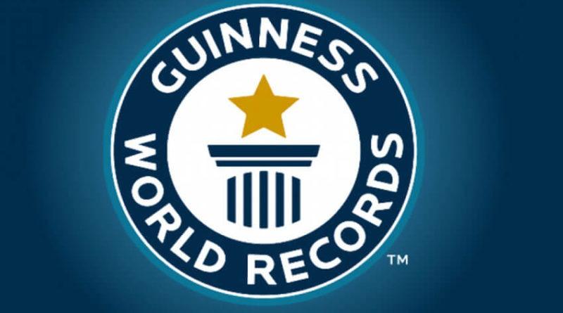 20 Records Guinness que no tienen sentido