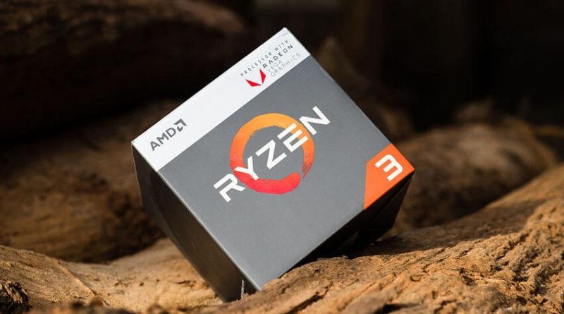 2019 ¿Año de AMD?