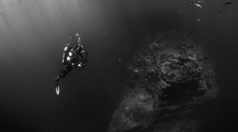 5 lugares más profundos del Planeta
