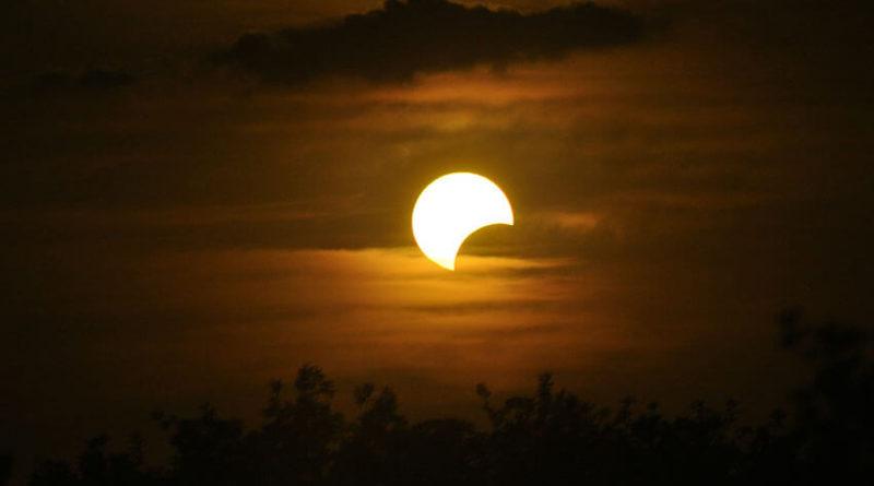Eclipses en 2020