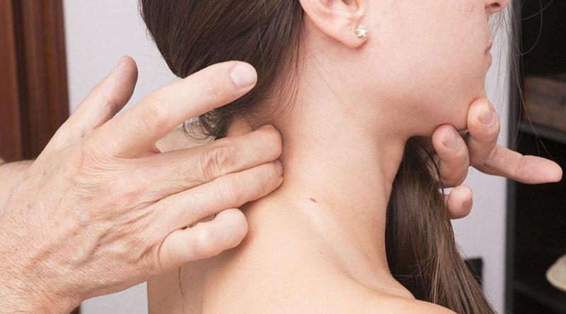 Ejercicios para fortalecer la cervical