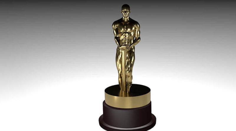 La historia del robo de las estatuillas del Oscar