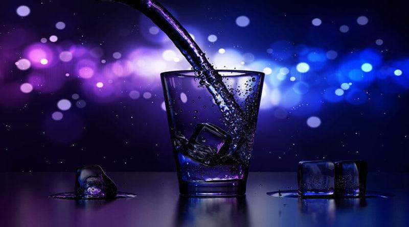 Pros y contras de tomar agua fría