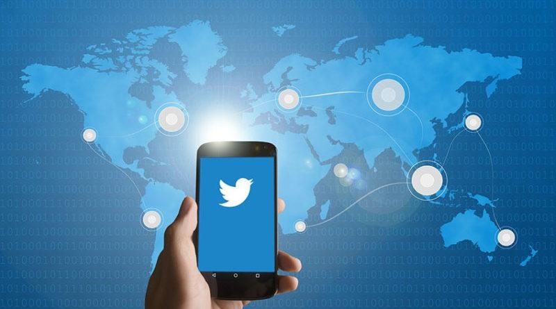 Twitter y su rol en la sociedad