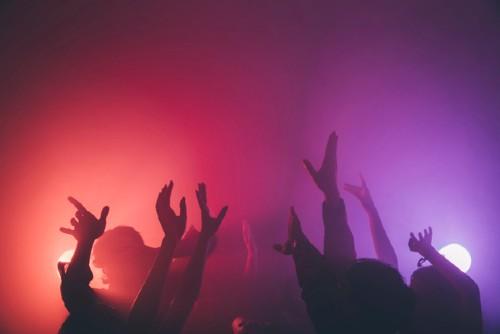 discotecas más exclusivas de Madrid