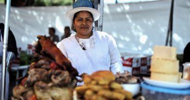 Perú elegido mejor destino culinario World Travel Awards