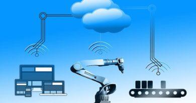 digitalización global en la Industria 4.0