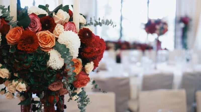 flores perfectas decorar eventos especiales