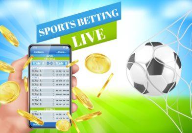 mejores Apps de apuestas deportivas