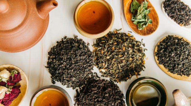 que necesitas saber sobre té a granel
