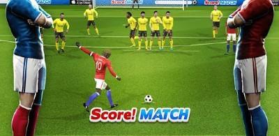 Score Match