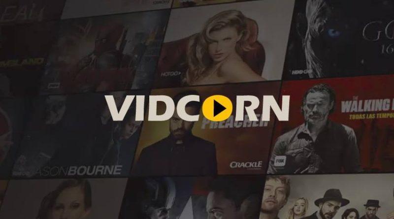 mejores alternativas a Vidcorn