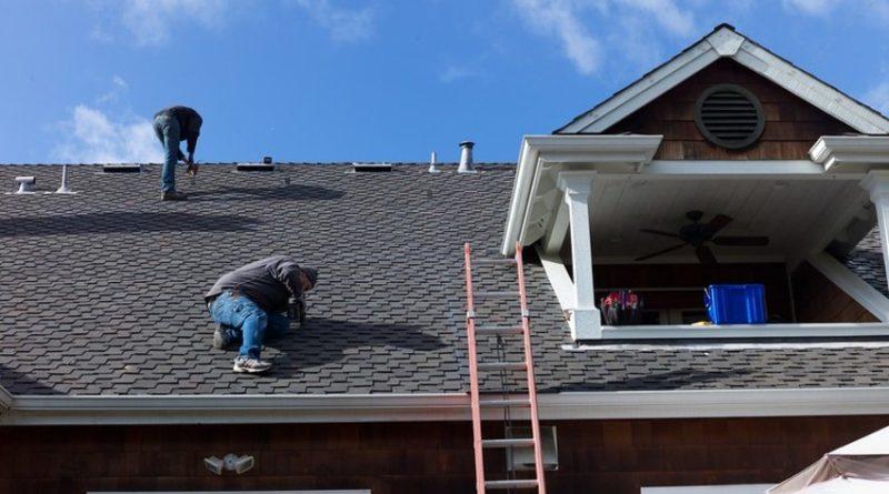 qué tener en cuenta en la instalación de tejados