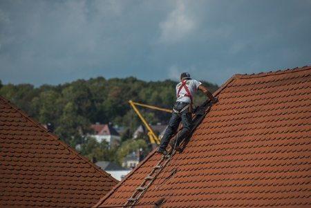 rehabilitación para tejados