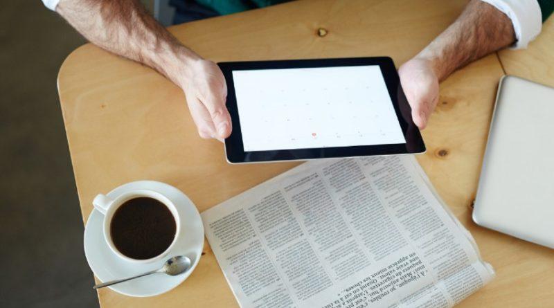 siete medios digitales seguir estar informado