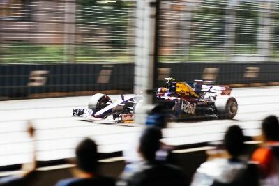Alternativas para ver la Fórmula1 online