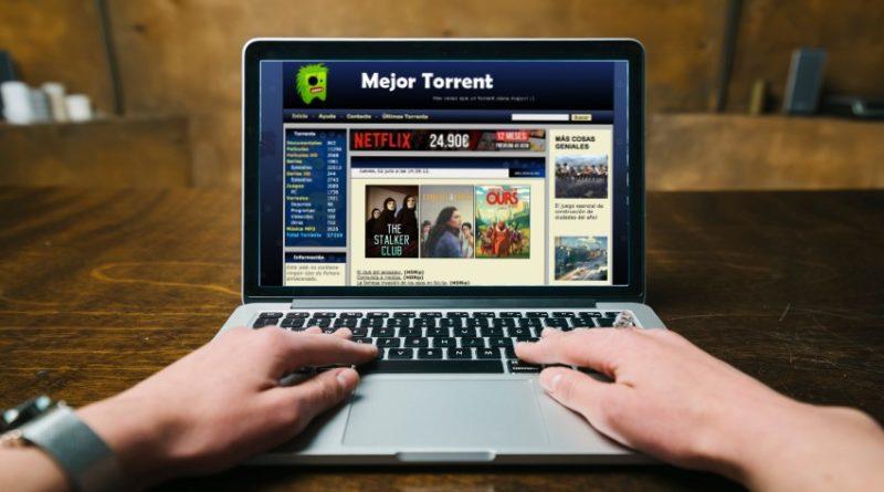 Mejores alternativas MejorTorrent
