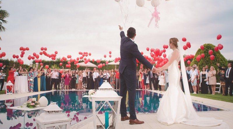 Organizar la boda perfecta