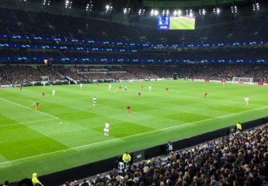 Páginas para ver la UEFA Champions League