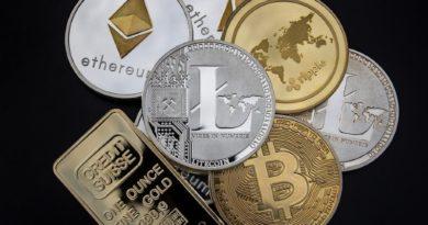 Primera criptomoneda que emite un banco central en Europa