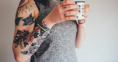 Tatuajes preferidos por mujeres