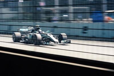 Ver la F1
