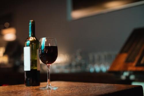 copas correctas para el vino