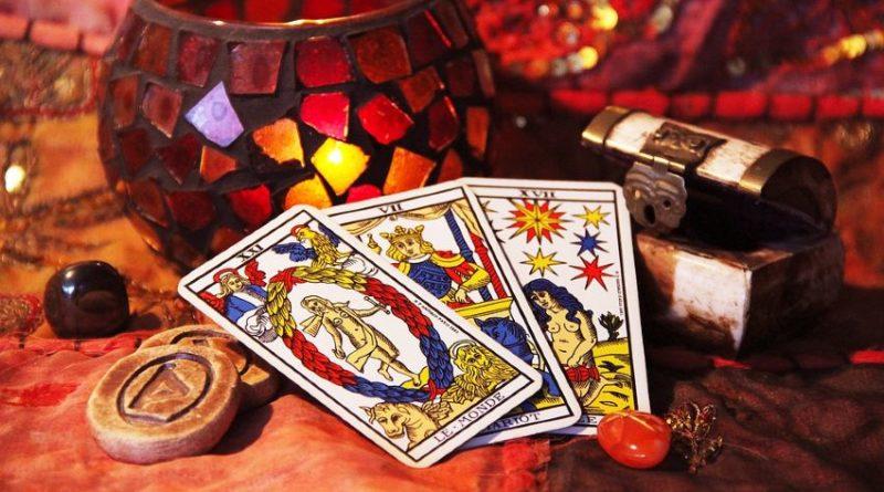 5 curiosidades sobre el tarot