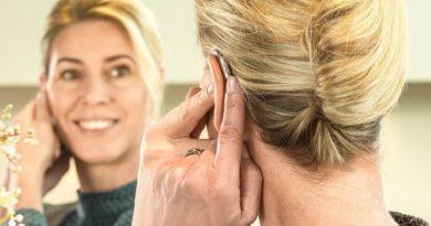 Consejos para cuidar tus audífonos durante Covid-19