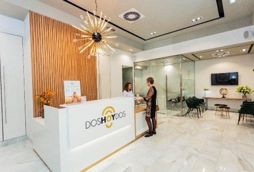 Doshoydos centro audífonos Zaragoza