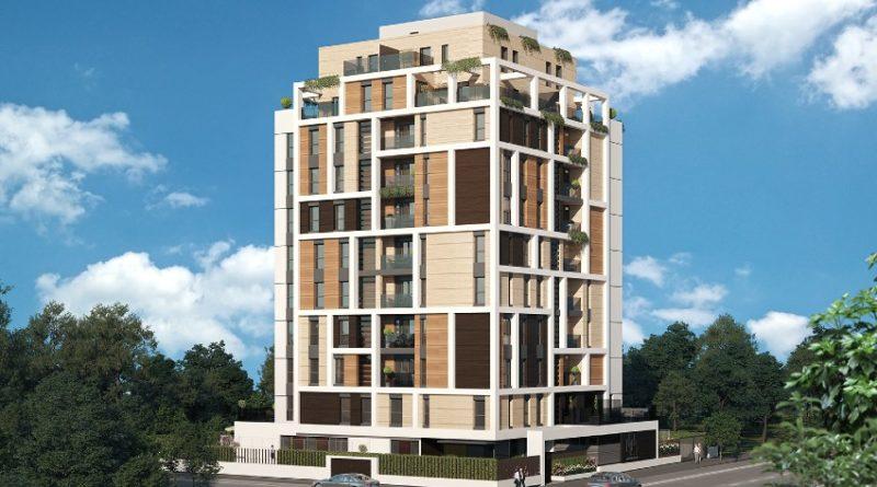 Edificio Élite mejor lugar donde vivir en El Cañaveral