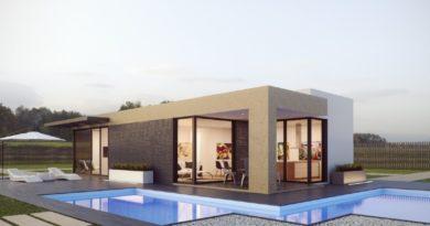 Por qué escoger casa prefabricada