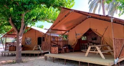 Beneficios de ir de camping a Benidorm