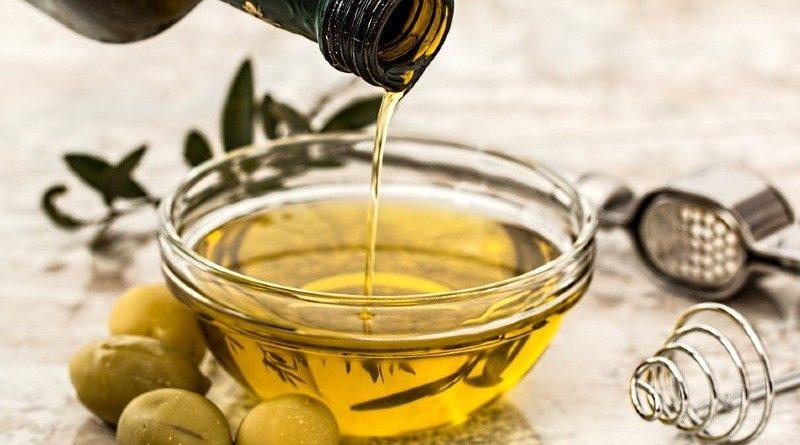 Beneficios del aceite oliva para el organismo