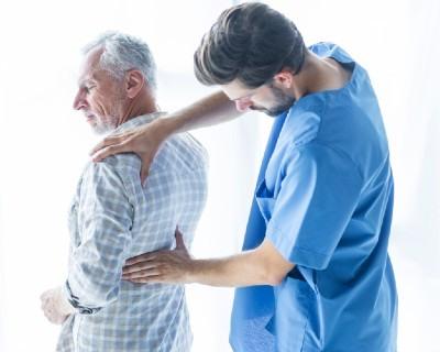 Prevenir lesiones en la espalda