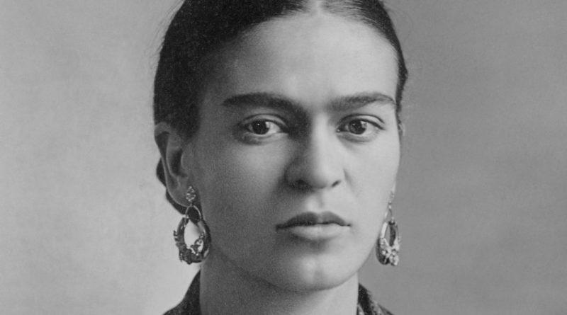 Quién era Frida Kahlo