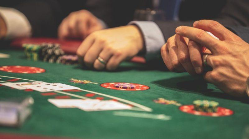 Seis curiosidades de los casinos