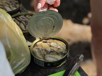 Aporte nutricional del pescado