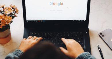 Cómo buscar en Google
