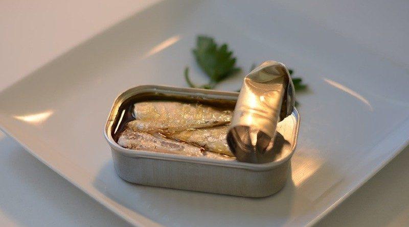 Importancia de las conservas de pescado