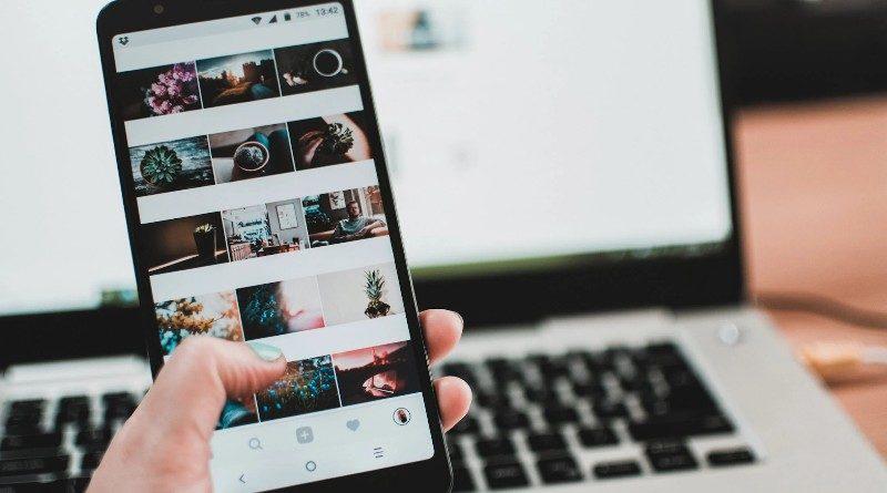 Contratar servicios para Instagram