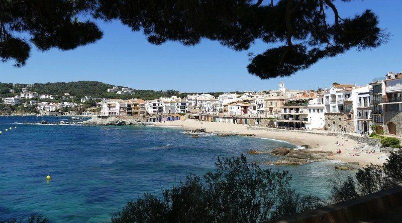 próximas vacaciones en España