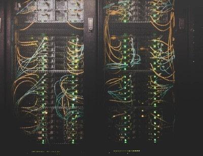 servicios de servidor