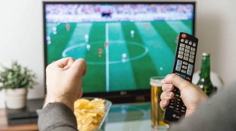 smart iptv para ver partidos de fútbol