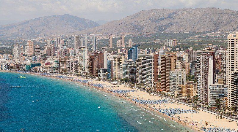 Razones para mudarse a Alicante