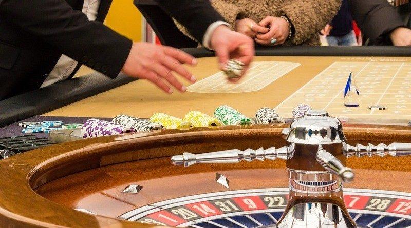Sala de casino